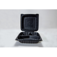 Envase de embalaje de alimentos PP desechable