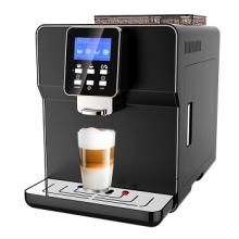 Máquina de café con pantalla táctil A6