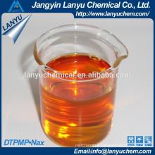 Sel de sodium de diéthylènetriaminepenta (méthylènephosphonique) (DTPMP.Nax) 22042-96-2