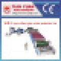 Linha de produção de enchimento livre de cola (WJM-3)