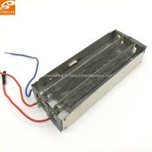 L'élément chauffant de mica 220V 2000W de chauffage électrique partie