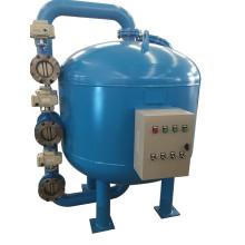 Automatische Sandfilter-Wasseraufbereitung mit ABS-Wasserverteiler