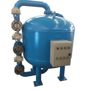 Tratamento da água automático do filtro de areia com o distribuidor da água do ABS