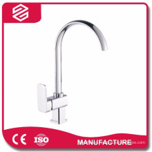modern kitchen taps long handled kitchen basin tap