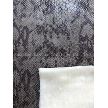 Suede Compound Fur Esfh-1048-4