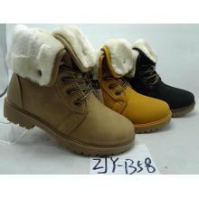 2016 Children′s Popular Fashion Snow Boots (ZJY-B58)