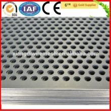 Customized Round Hole Perforated Steel Sheets Perforated Metal Sheets Perforated Sheets                                                                                                         Supplier's Choice