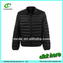 Eiderdown unsex winter warm jacket
