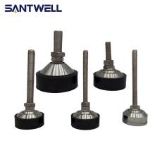 Pie dedicado para sensor de haz de cizallamiento M12