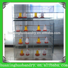 Manufacturing poultry farm equipment cage