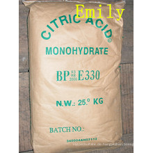 Hochwertige Zitronensäure wasserfrei oder Monohydrat