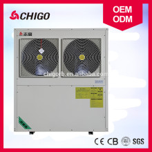 Usine de pompe de chauffage solaire standard d'énergie solaire de l'Europe