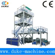Máquina de soplado de la película de la Co-Extrusión de la Multi-Capa de la alta calidad (SJ60-GS1500)