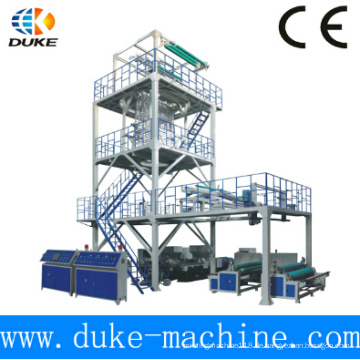 Hochwertige Multi-Layer Co-Extrusion Film Blasmaschine (SJ60-GS1500)