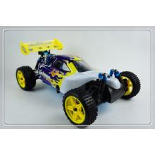 1/10th Scale Remote Control Toy Nitro Model Car