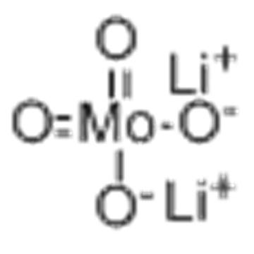 Lithium molybdate CAS 13568-40-6