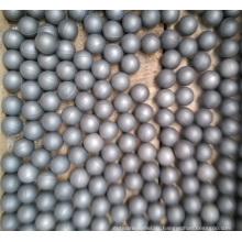 Blank Valve Use Ball of Tungsten Carbide