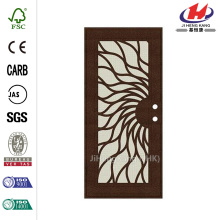 Sunfire Copperclad sinistro alluminio porta di sicurezza
