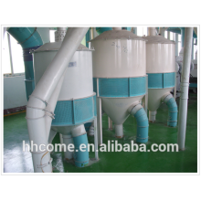 2016 Advanced Technology Automatic Corn Starch Processing Factory/Plant with Turnkey Service