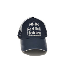 2019 fashion baseball cap 3D offset printing logo and jacquard logo