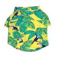 Dog Hawaiian T-Shirt Apparel