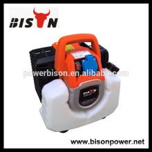 BISON (CHINA) Generador de energía sin ruido BS1000I del inversor de alta calidad