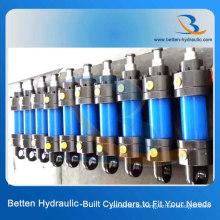 Cilindro hidráulico Construcción / grúa Outrigger /