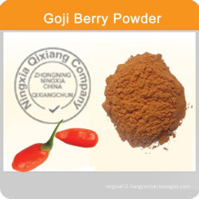 Qixiang Organic Wolfberry Powder