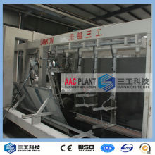 AAC Block Equipment Sand AAC Plant