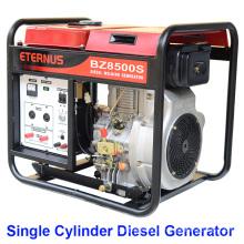 Надежный резервный генератор питания (BZ10000S)