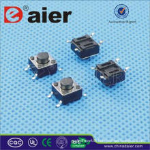 smd micro push button; switch button 4 pin