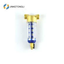 filtro de agua pura del sistema del ro de la buena calidad