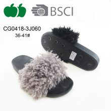 Summer Hot Sale Fashion Soft Womens Slipper