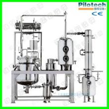 Schnell extrahierender Minikraut-Diacolation-Extraktor (YC-100)