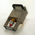 Handheld Motor Vehiclel Dot Peen Marking Machine