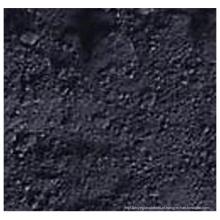 Revestimento de pintura usado óxido de ferro preto