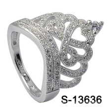New Models 925 Silver Jewelry Ring (S-13636)