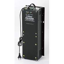 PCA Intelligent Battery Charger