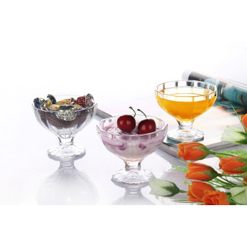 Glass Ice Cream Cup (GB1011N)