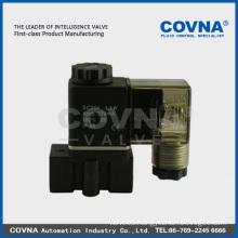 Plastic solenoid valve 1/4 inch