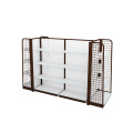 Metal Retail & Supermarkt Display Rack te koop