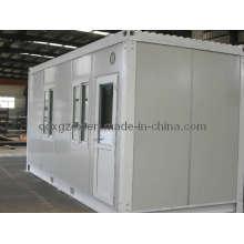 Bureau de conteneurs, conteneur de maison (CH-96)