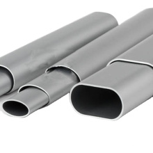 SS Seamless Pipe 201 Stainless Steel Round Square Pipe
