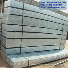 GI structure steel marine grating