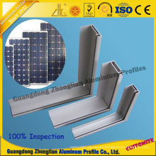 Aluminum Profile for Solar Panel Frame Solar Frame