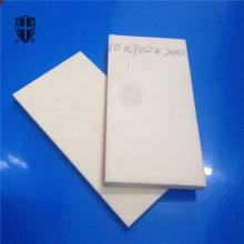 hot pressure alumina ceramic block brick plate