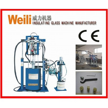 Two Component Gluing Machine for Insulating Glass