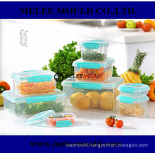 Plastic Fresh Fruit Container Box Mold
