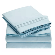 luxury bedding set  4  piece home textile bedsheets 100% organic  cotton sheets hotel bed sheet