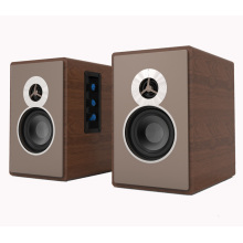 2.0 multimedia high quality speakers with USB/SD/BT